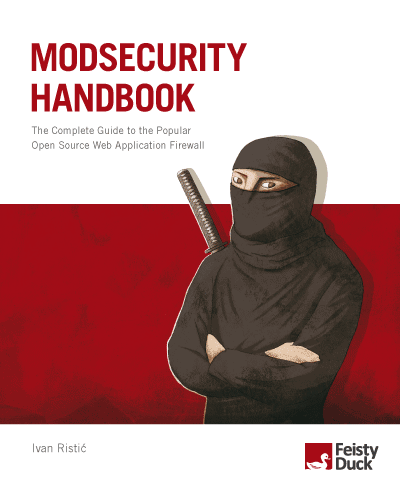 mod_security Handbook
